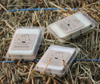 Milk Reclamation Barn Wax Melts