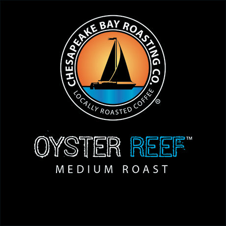 Chesapeake Bay Roasting Company Coffee