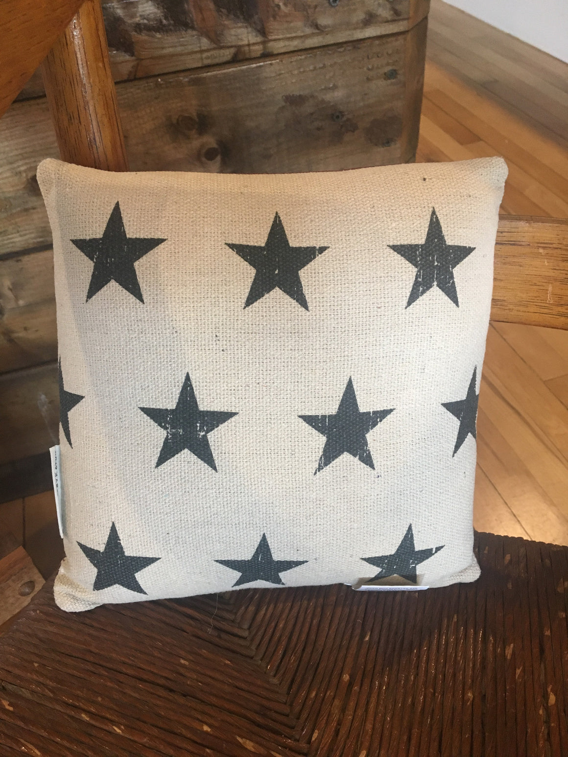 Pillow - God Bless America