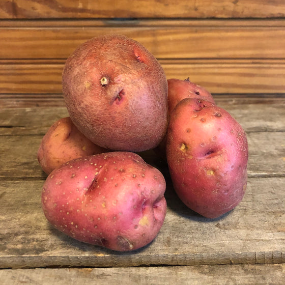Produce - Red Potato - Frank's Produce