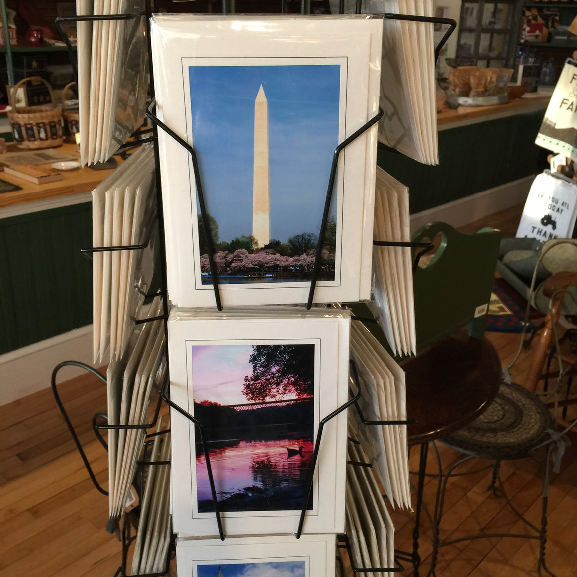 Cards - Original Photography Notecards by Jean Phillips