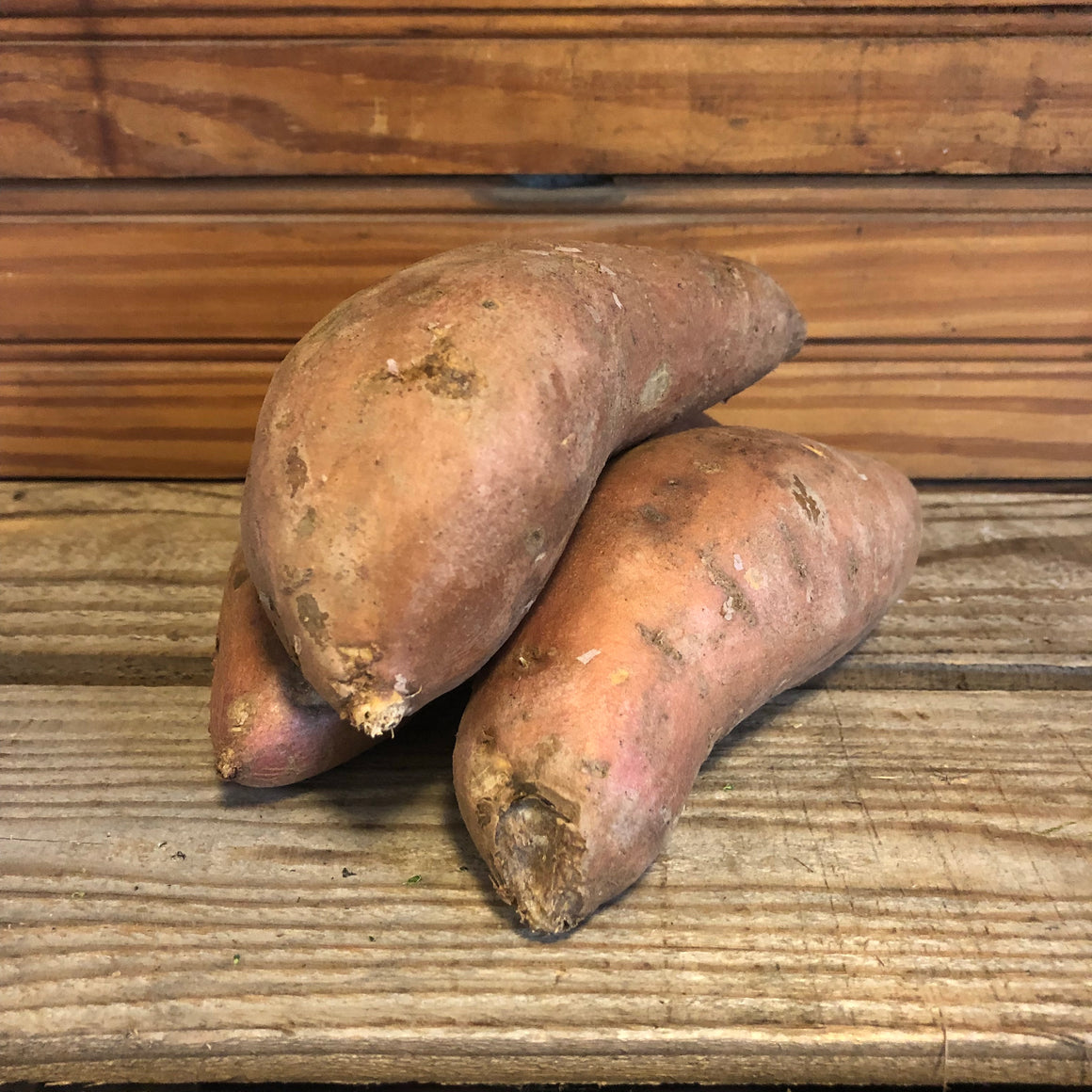 Produce - Sweet Potatoes - Frank's Produce