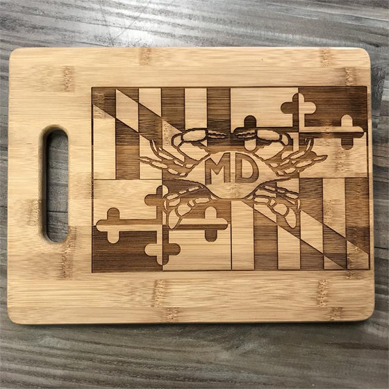 Maryland Cutting Board