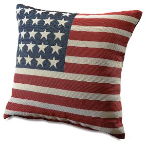 Pillow - American Flag Pillow