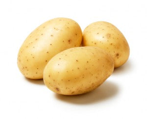 Produce - White Potato - Frank's Produce