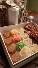 Ro-ZWeetBites Candy Sampler