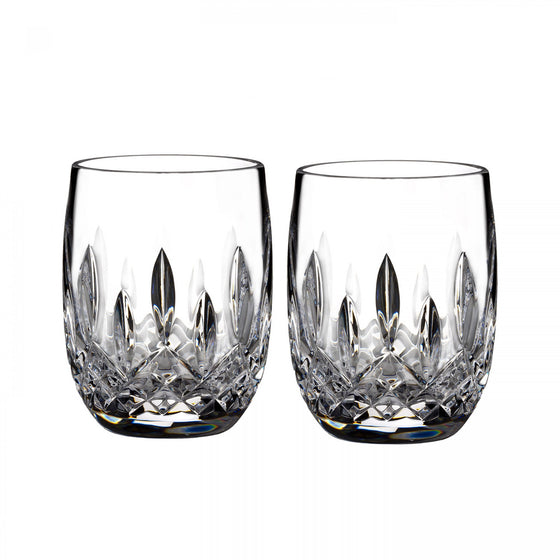 Waterford Lismore Rounded Tumbler {Pair}