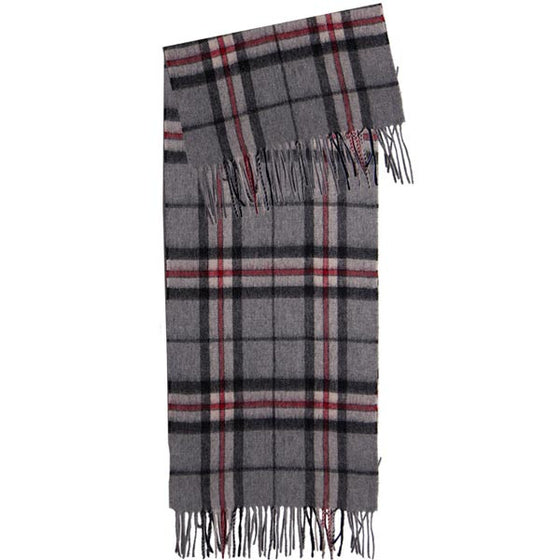 Thomson Grey Scarf