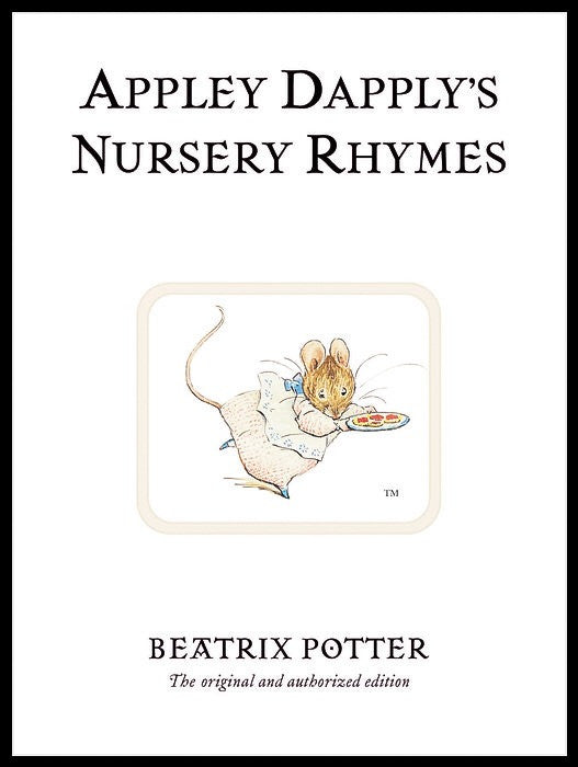 22 - Appley Dapply's Nursery Rhymes