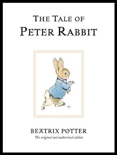 1 - The Tale of Peter Rabbit