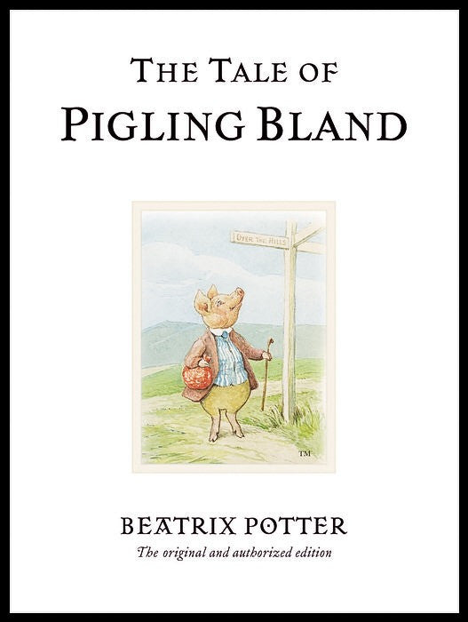 15 - The Tale of Pigling Bland
