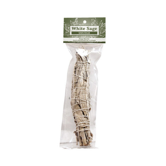 White Sage Smudge Stick ~ Large