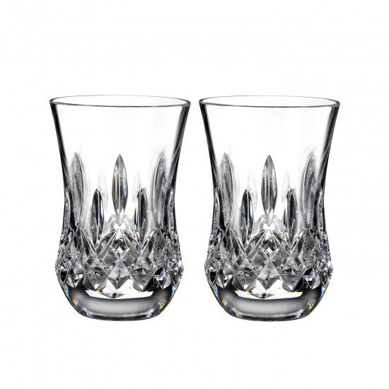 Waterford Lismore Flared Sipping Tumbler {Pair}