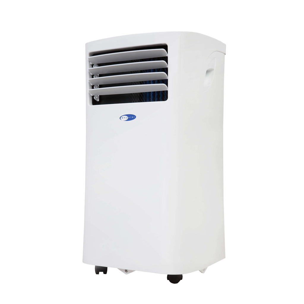 Whynter Compact Size 10000 BTU Portable Air Conditioner with 3M and SilverShield Filter - ARC-102CS - Wine Cooler City