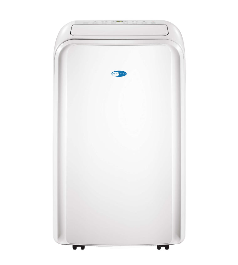 Whynter 12000 BTU Dual-Hose Portable Air Conditioner with 3M and SilverShield Filter - ARC-126MD