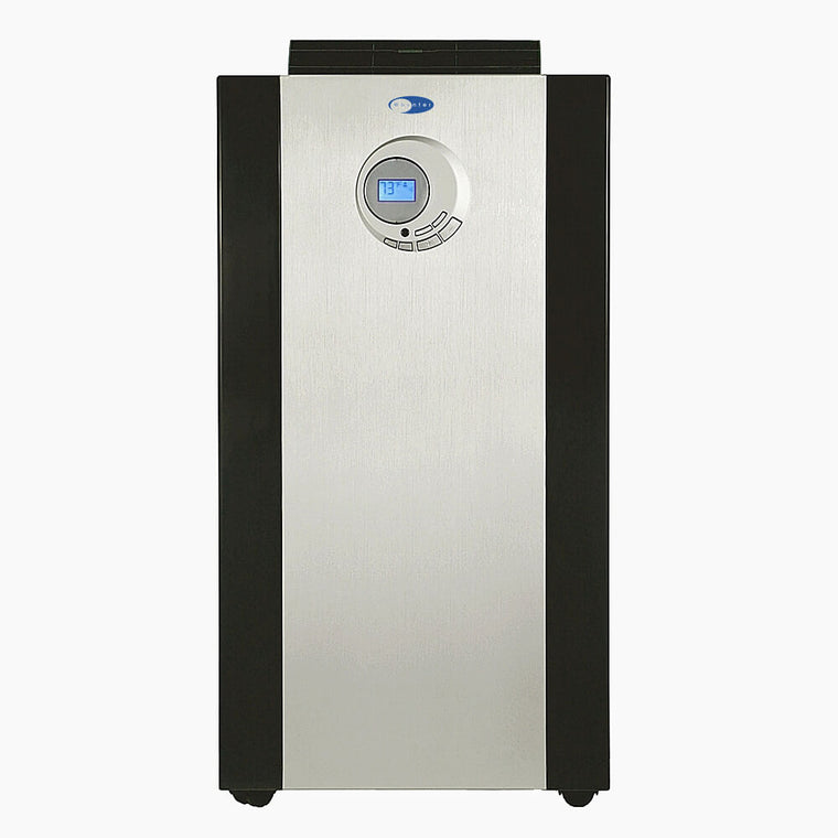 Whynter 14000 BTU Dual Hose Portable Air Conditioner with 3M Antimicrobial Filter - ARC-143MX - Wine Cooler City