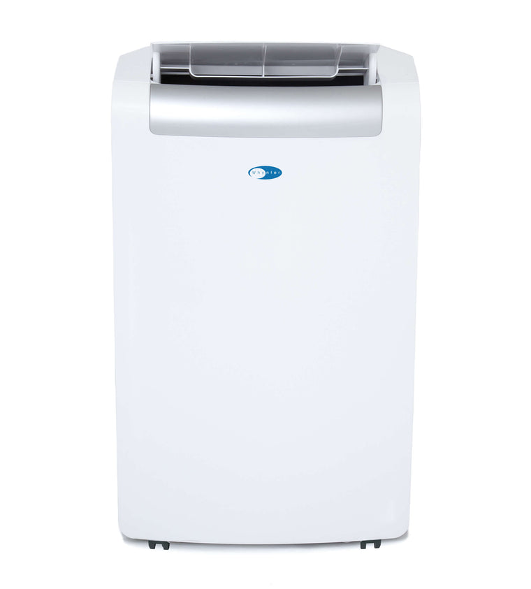 Whynter 14000 BTU Portable Air Conditioner and Heater with 3M and SilverShield Filter plus Autopump - ARC-148MHP