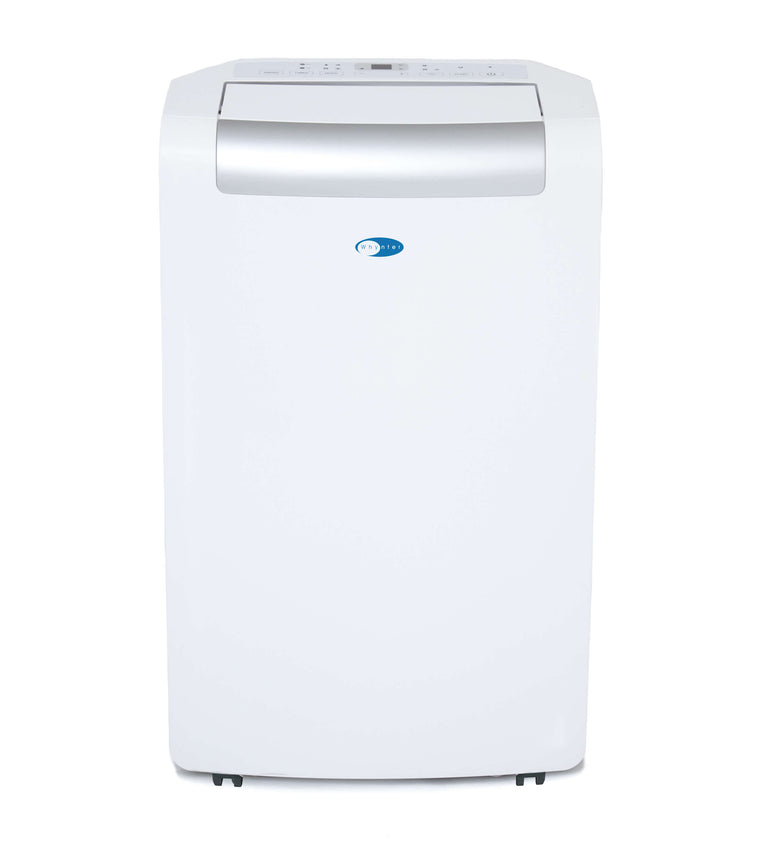 Whynter 14000 BTU Portable Air Conditioner with 3M SilverShield Filter - ARC-148MS