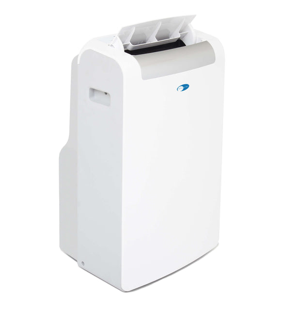 Whynter 14000 BTU Portable Air Conditioner with 3M SilverShield Filter - ARC-148MS - Wine Cooler City