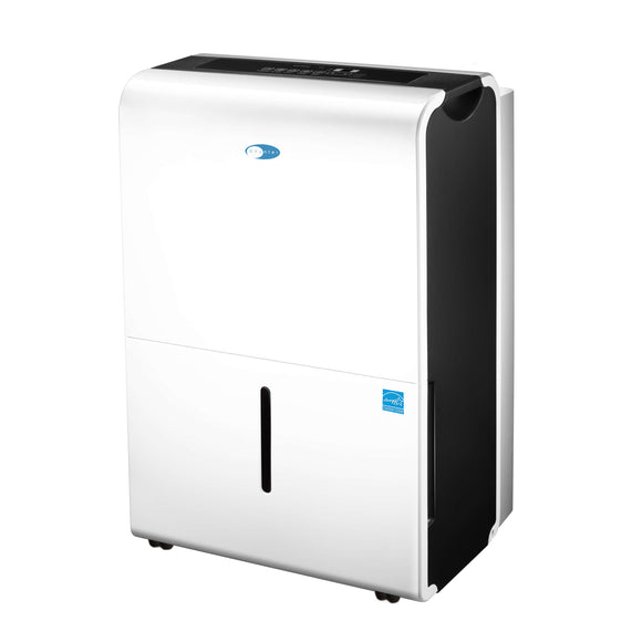 Whynter Elite D-Series Energy Star 30 Pint Portable Dehumidifier - RPD-311DW - Wine Cooler City