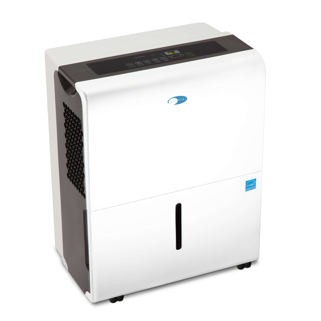 Whynter Elite D-Series Energy Star 45 Pint Portable Dehumidifier - RPD-451DW - Wine Cooler City