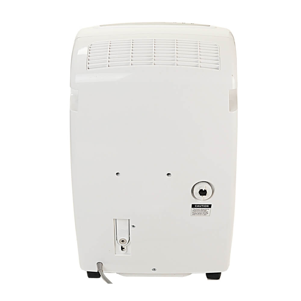 Whynter Energy Star 50 Pint High Capacity up to 4000 sq ft Portable Dehumidifier with Pump - RPD-551EWP