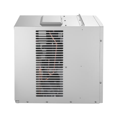 Koldfront 8000 BTU 115V Casement Air Conditioner with Dehumidifier and Remote Control - CAC8000W - Wine Cooler City