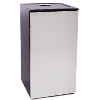 EdgeStar Refrigerator for Kegerator Conversion - Stainless Steel - BR1000SS - Wine Cooler City