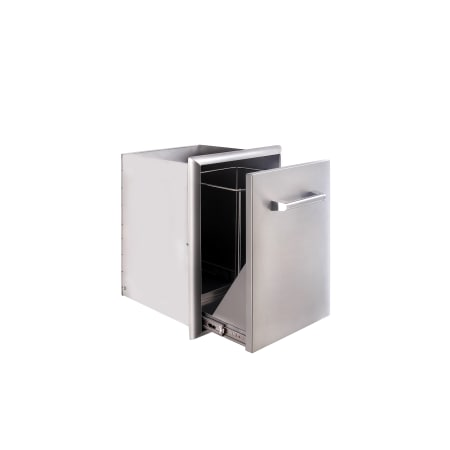 EdgeStar 16 Inch Wide Pull Out Waste Receptacle - E160TR1 - Wine Cooler City