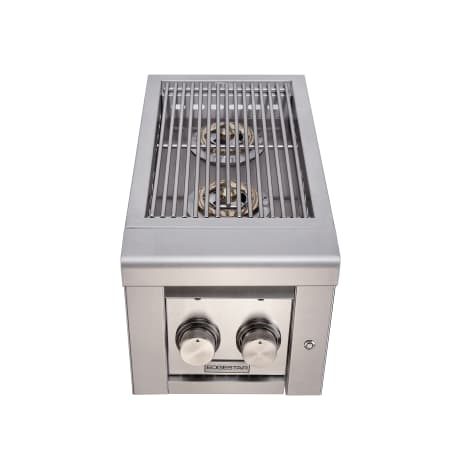 EdgeStar 26000 BTU 13 Inch Wide Liquid Propane Side Burner with LED Lighting - ESB2LP - Wine Cooler City