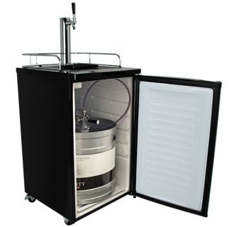 EdgeStar Wine on Tap System - EdgeStar Wine Keg Dispenser - WKC2000 - Wine Cooler City