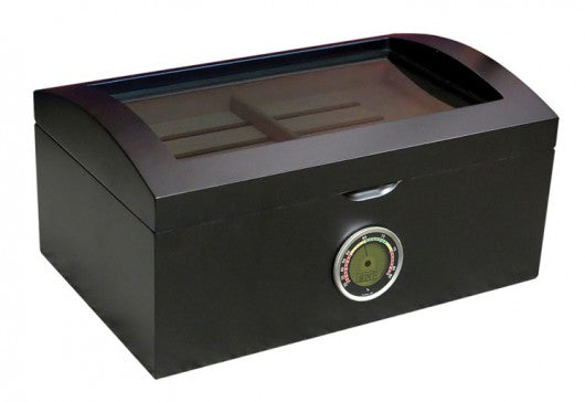Prestige Import Group Portofino Desktop Cigar Humidor