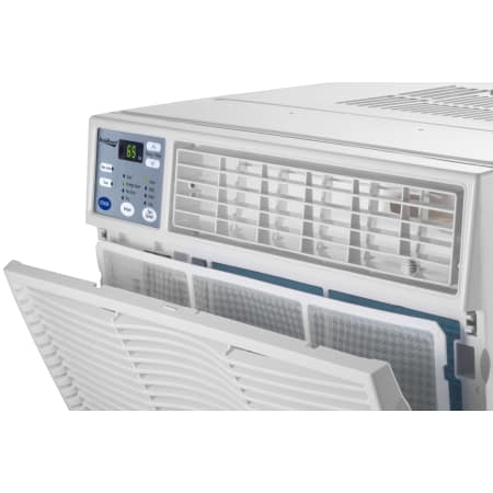 Koldfront 6050 BTU 120V Window Air Conditioner with Remote Control - WAC6002WCO