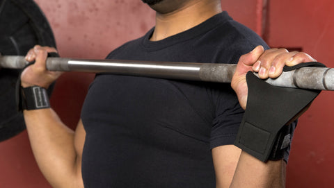 NewGrip Weight Lifting