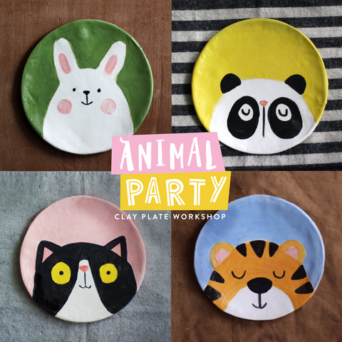 Family | Animal Party