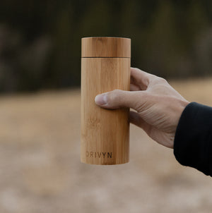 Luxury Bamboo Case