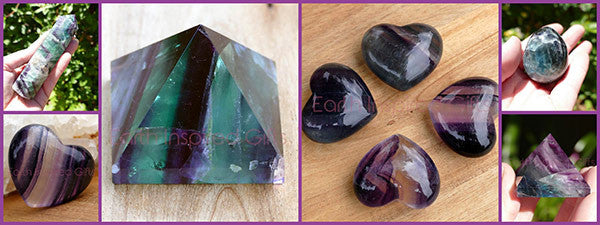 best fluorite crystal meaning uses