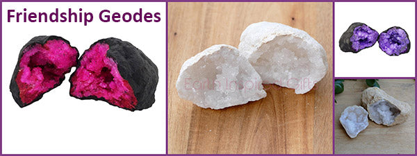 friendship geodes