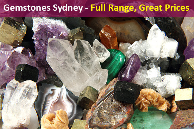 gemstones sydney
