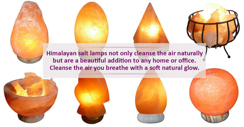 9 Himalayan Salt Lamp Benefits You Will Love - Earth