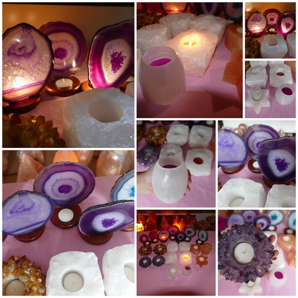 ladies gift ideas candle holders