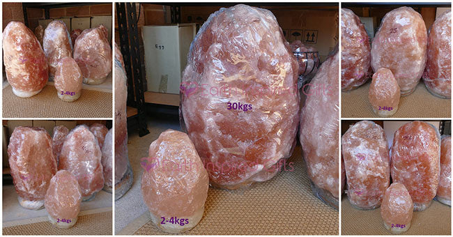 sydney large himalayan salt lamps