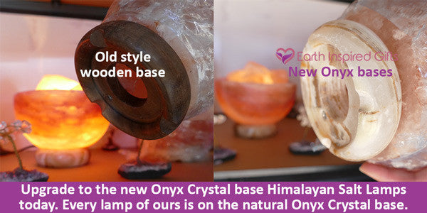 onyx salt lamp review