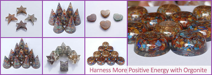 orgonite australia range to buy