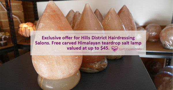 hairdressing salon deal