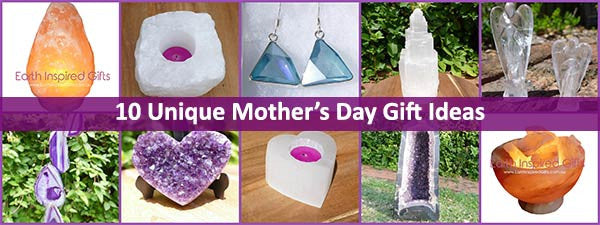 Mothers day gift ideas 2017 crystals