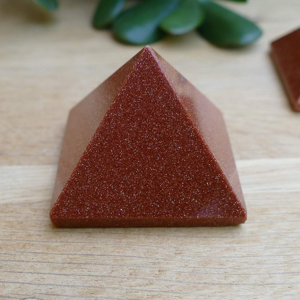 Goldstone Pyramid