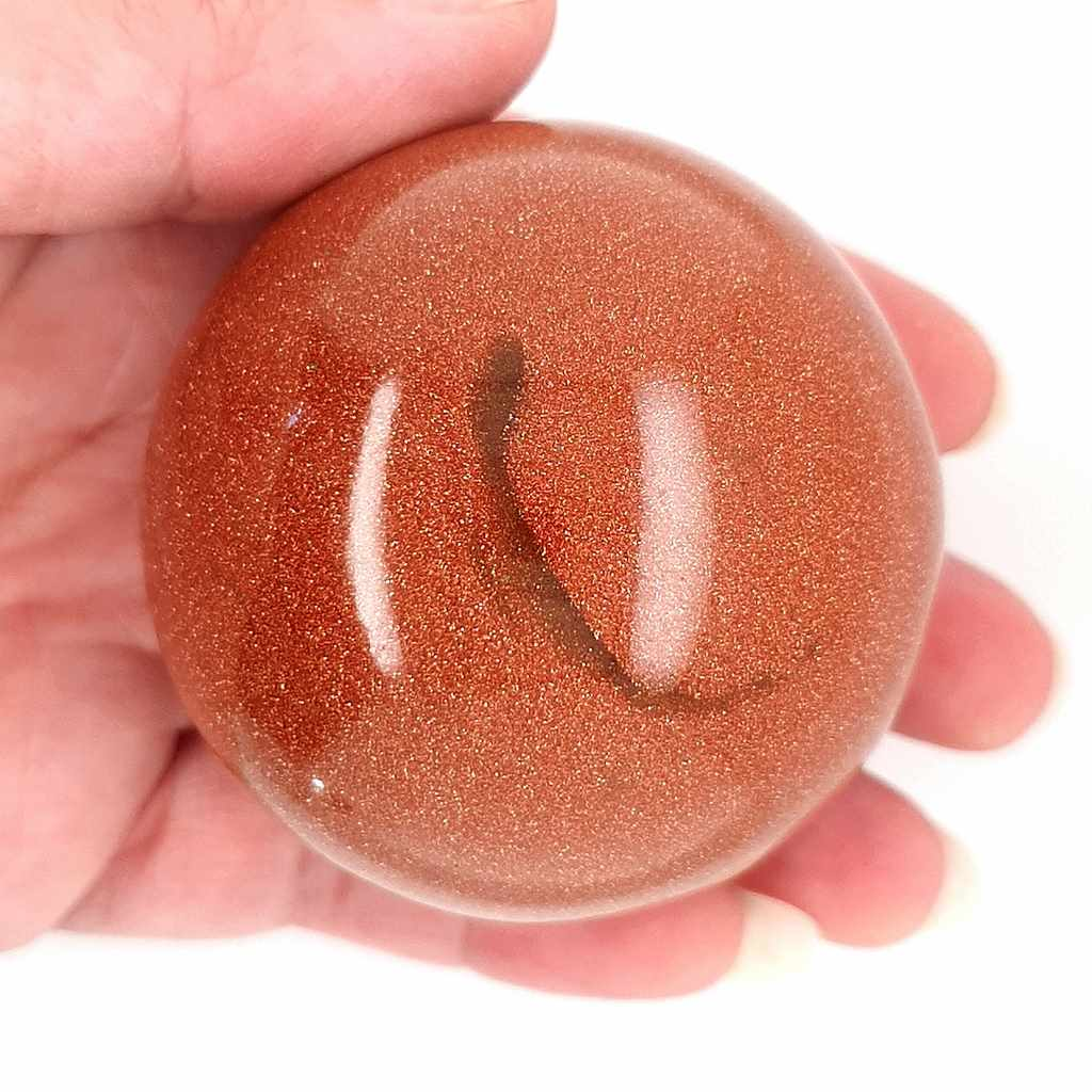 Goldstone Sphere
