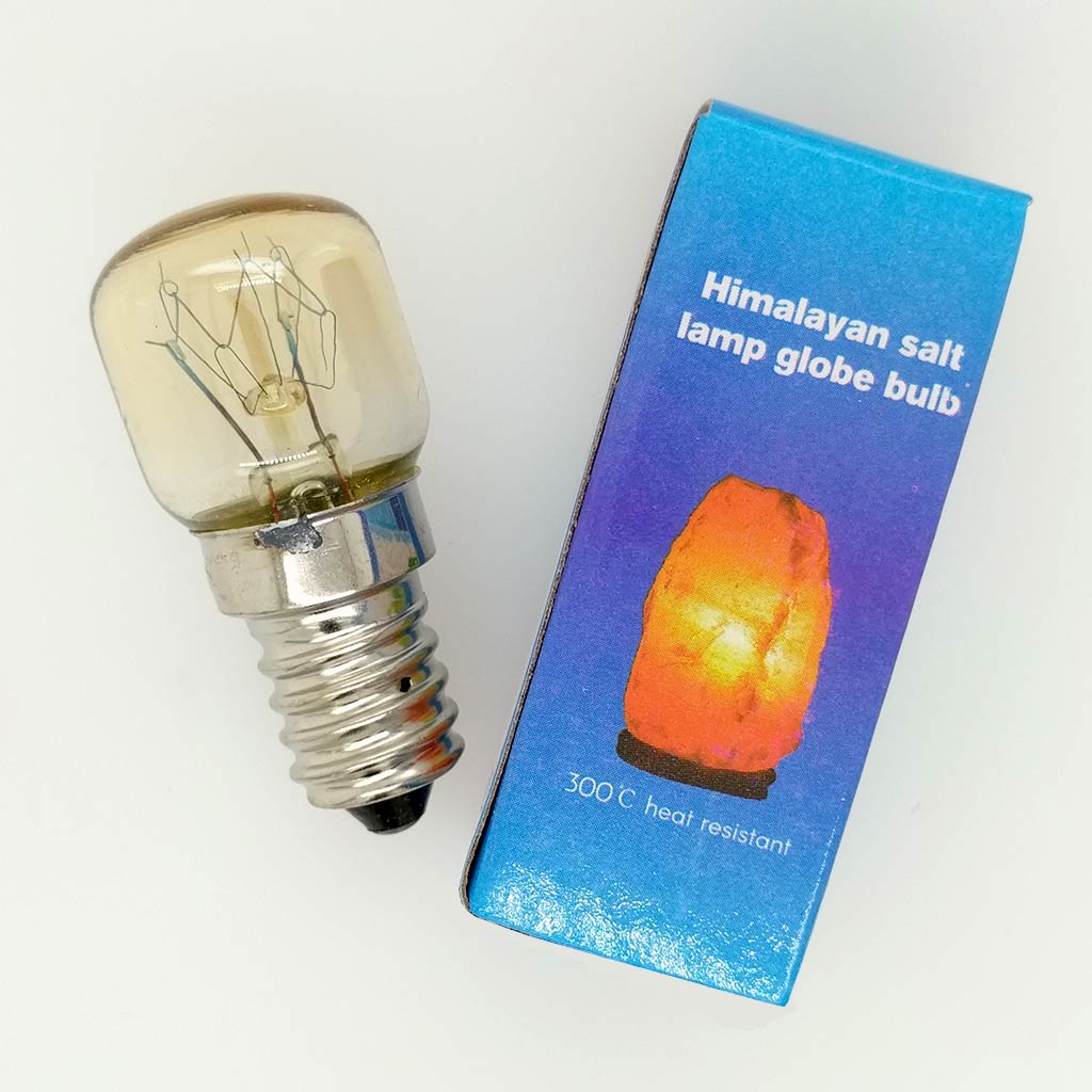 salt lamp bulbs