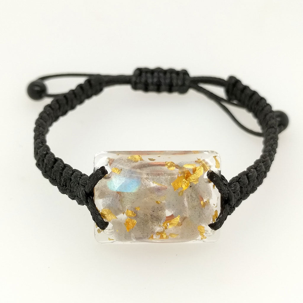 womens orgonite bracelet